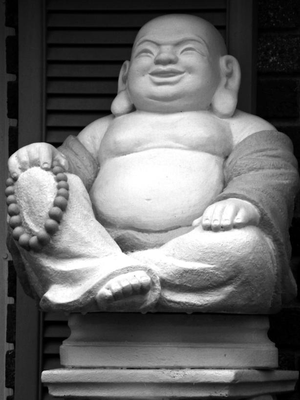 Buddha Downing Street 2.JPG