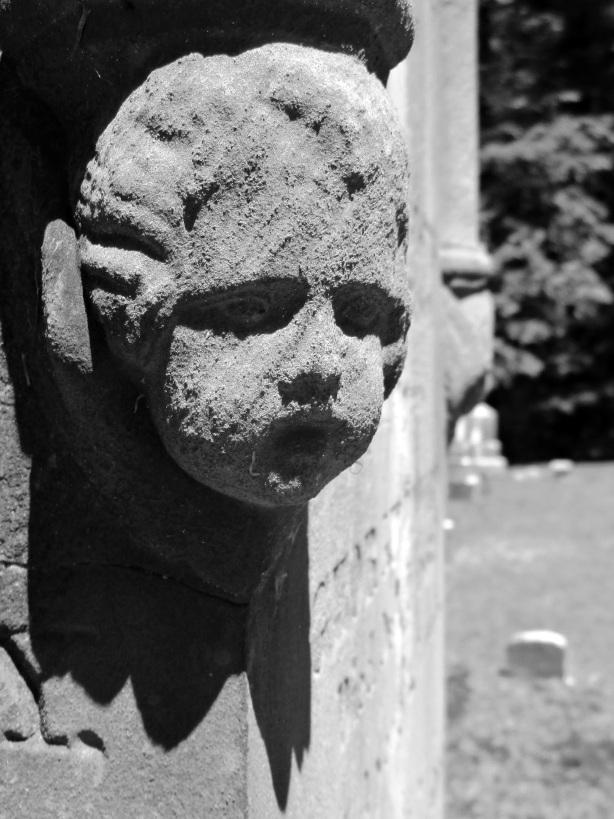 cherub-head-pine-grove-cemetery-leicester-a